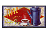 Time for a Cup&#39;a Joe