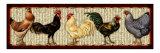 Fowl Parade