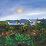CORNISH COTTAGES