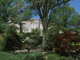 Cheekwood Botanical Garden and Museum of Art  Nashville  Davidson County  Tennessee