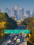 California  Los Angeles  Route 110  USA