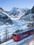 Chamonix-Mont-Blanc  French Alps  Haute Savoie  Chamonix  France
