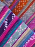 Purmamarca  Tulmas  Native-Made Blankets  Argentina