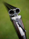 England  a Side-By-Side 12 Bore Shotgun Made by Premier English Gunsmiths James Purdey and Sons