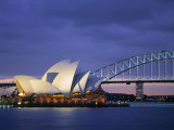 Opera House  Sydney  Nsw  Australia