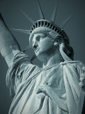 Statue of Liberty  New York City  USA
