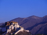 Lhasa  Potala Palace  Tibet