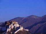 Lhasa  Potala Palace  Tibet