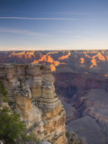 Arizona  Grand Canyon  from Mather Point  USA