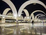 Seville International Airport  Spain