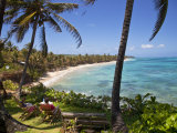 Corn Islands  Little Corn Island  Coral and Iguana Beach  Nicaragua