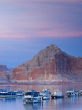 Arizona  Nr Page  Wahweap  Lake Powell  USA
