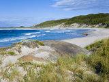 William Beach  William Bay National Park  Nr Denmark  Western Australia