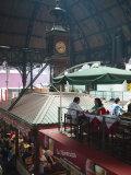 Montevideo  Mercado Del Puerto  Parilladas Grill Restaurants  Nr  Uruguay