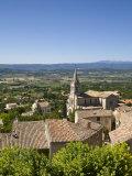 Bonnieux Vaucluse  Provence Alpes Cote D'Azur  France
