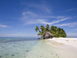 Ranguana Caye  Belize