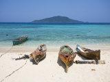 Bay Islands  Cayos Cochinos  Chachauate Caye  Honduras