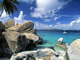 Virgin Gorda  British Virgin Islands  Caribbean