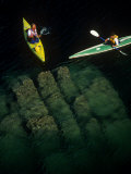 Pembrokeshire  Sea Kayaking Along the Southern Coast of Pembrokeshire  Wales