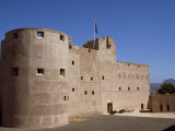 Jabrin Castle Is a Striking Blend of Defensive Architecture and Sophisticated Artistry  Oman