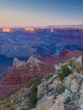 Arizona  Grand Canyon  from Lipan Point  USA