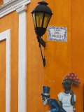 Colonia Del Sacramento  Shop Detail  Uruguay