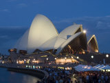 Opera House  Sydney  New South Wales  Australia