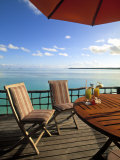 Pearl Beach Resort  Akitua Motu  Aitutaki  Cook Islands