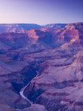 Arizona  Grand Canyon  from Pima Point  USA