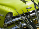 Havana  Vintage American Cars  Havana  Cuba