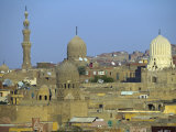 City of Dead  Cairo  Where Ruling Families of Medieval Cairo Built Mausoleums to Entomb their Dead