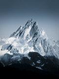 Chamonix  Haute Savoie  Alps  France