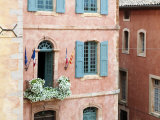 Roussillon  Provence  France