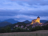 St Bertrand De Comminges  Haute-Garonne  Midi-Pyrenees  France
