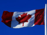 Canadian Flag  Canada