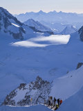 Chamonix-Mont-Blanc  French Alps  Haute Savoie  France