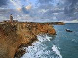 West Coast  Punta Jaguey  Faro De Cabo Rojo  Puerto Rico