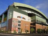 Chase Field Baseball Park  Phoenix  Arizona  United States of America  North America