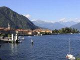Cernobbio  Lake Como  Italian Lakes  Lombardy  Italy  Europe