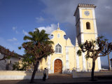 The 18th Century Cathedral of Nossa Senhora De Conceicao  Inhambane  Mozambique  Africa