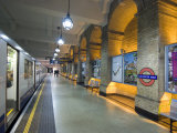 Gloucester Road Tube Station  London  England  United Kingdom  Europe