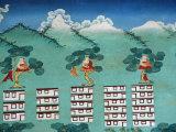 The Myth of Shangri La  Kopan Monastery  Kathmandu  Nepal  Asia