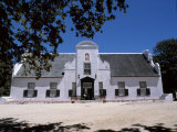 Groot Constantia  Cape Dutch Manor House and Vineyard  Cape Town's 4th Most Visited Attraction