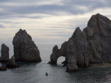 Lands End  Cabo San Lucas  Baja California  Mexico  North America