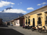 Antigua  Guatemala  Central America