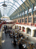 Covent Garden Market  Covent Garden  London  England  United Kingdom  Europe