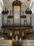 Klosterneuburg Abbey Organ  Klosterneuburg  Austria  Europe