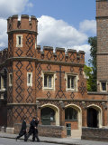 Eton College  Eton  Near Windsor  Berkshire  England  United Kingdom  Europe
