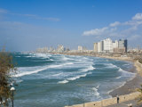 Tel Aviv  Israel  Middle East
