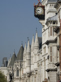 The Royal Courts of Justice  London  England  United Kingdom  Europe